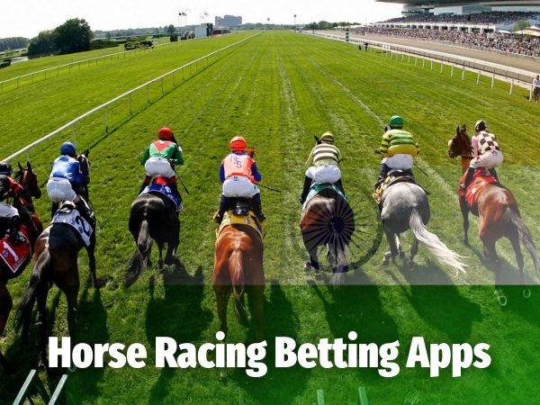 Horse Racing Betting Apps